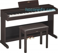ihocon: Yamaha YDP103R Arius Series Digital Console Piano with Bench 數位鋼琴