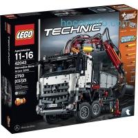 ihocon: LEGO Technic Mercedes-Benz Arocs 3245 42043 - Walmart.com
