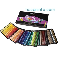 ihocon: Prismacolor Premier Soft Core Colored Pencils, 150-Count軟芯彩色鉛筆