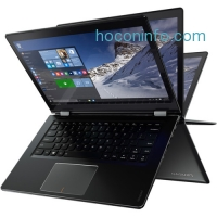 ihocon: Lenovo 14 IdeaPad Flex 4-1470 Multi-Touch 2-in-1 Notebook