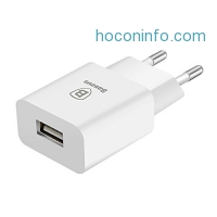 ihocon: European USB AC Power Adapter