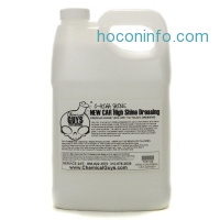 ihocon: Chemical Guys TVD_102 New Car Shine Premium Dressing (1 Gal)