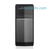 ihocon: Lenovo IdeaCentre 710, Intel Core i5, 8.0GB RAM, 1TB+8GB , Win 10 Home 64.