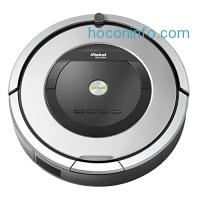 ihocon: iRobot Roomba 860 Robot Vacuum with Manufacturer's Warranty