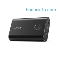 ihocon: Anker 10050mAh Power Bank with Qualcomm Quick Charge 3.0快速充電行動電源