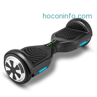 ihocon: VEEKO Self Balancing Scooter 兩輪自動平衡車