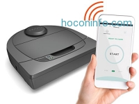 ihocon: Neato Botvac D3 Wi-Fi Connected Laser Navigating Robot Vacuum