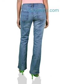 ihocon: Makkha Traders bootcut fashion jeans for women女士牛仔褲