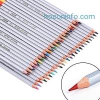 ihocon: Elite99 Colored Pencils Set(48 Colors)彩色鉛筆