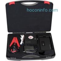 ihocon: DIGITAL TREASURES Jump Plus 7500mAh Jump Starter & Air Compressor Kit 汽車啓動行動電源及空氣壓縮機