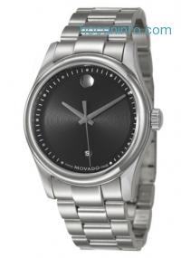 ihocon: Movado Sportivo Men's Quartz Watch 0606481