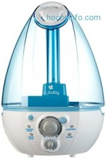 ihocon: myBaby SoundSpa Ultrasonic Humidifier 室內加濕器