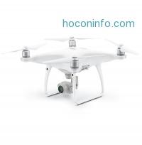 ihocon: DJI Phantom 4 Advanced Quadcopter Drone with Standard Remote Controller
