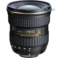 ihocon: Tokina 12-28mm f/4.0 AT-X Pro APS-C Lens for Canon