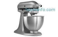 ihocon: KitchenAid® Classic 4.5 Qt Stand Mixer KSM75 - 2色可選