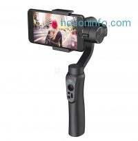 ihocon: Zhiyun Smooth Q 3-axis Handheld Gimbal Stabilizer for Smartphone