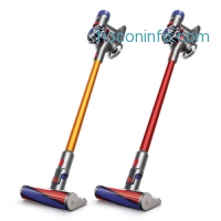 ihocon: Dyson SV10 V8 Absolute Cordless Vacuum   2 Colors   Refurbished