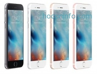 ihocon: Brand New Apple iPhone 6s 4.7 Retina 16GB 4G LTE GSM UNLOCKED Smartphone