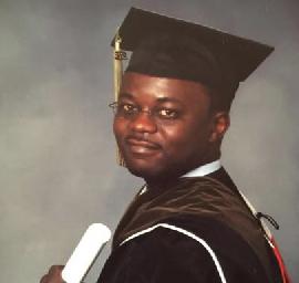 Dr Arthur Aduma