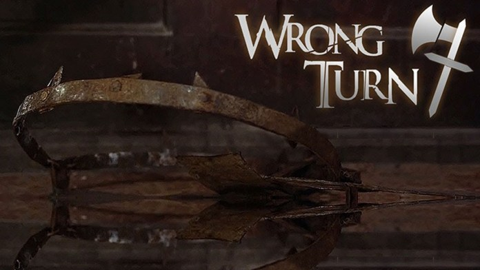 wrong turn 7 horror movie