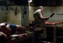 Hostel Horror Violence debate