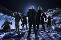 'dead Snow' Director Teaming With Blumhouse