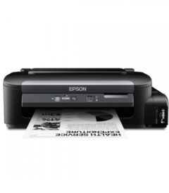 Epson M105 Single Function EcoTank Wifi Printer