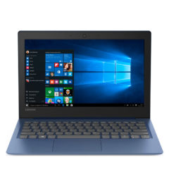 Lenovo Ideapad S130 (11) - Midnight Blue