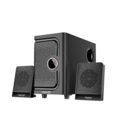 DigitalX X-F774BT 2:1 Bluetooth Speaker