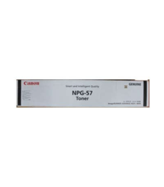Canon NPG-57 Copier Toner Cartridge (Original)