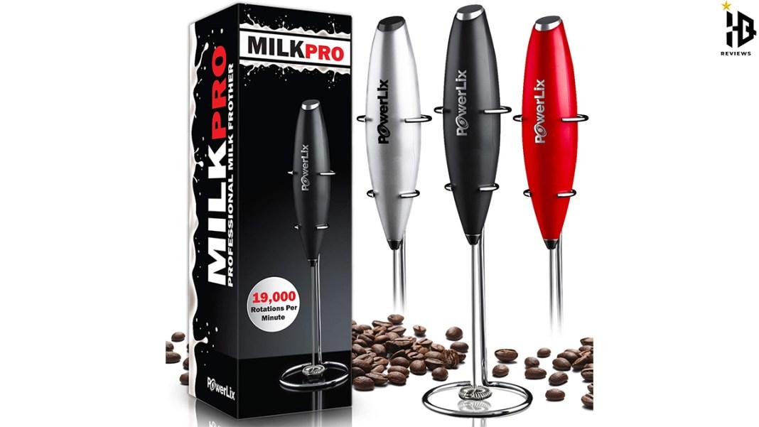 milk pro