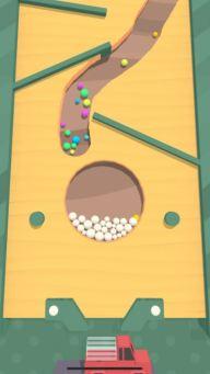 sand balls games