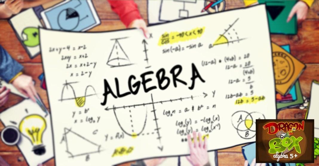 Dragon Box algebra 5