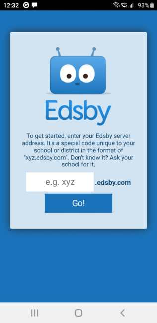 edsby for students