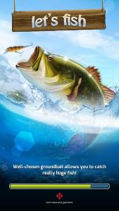 online sports fish game