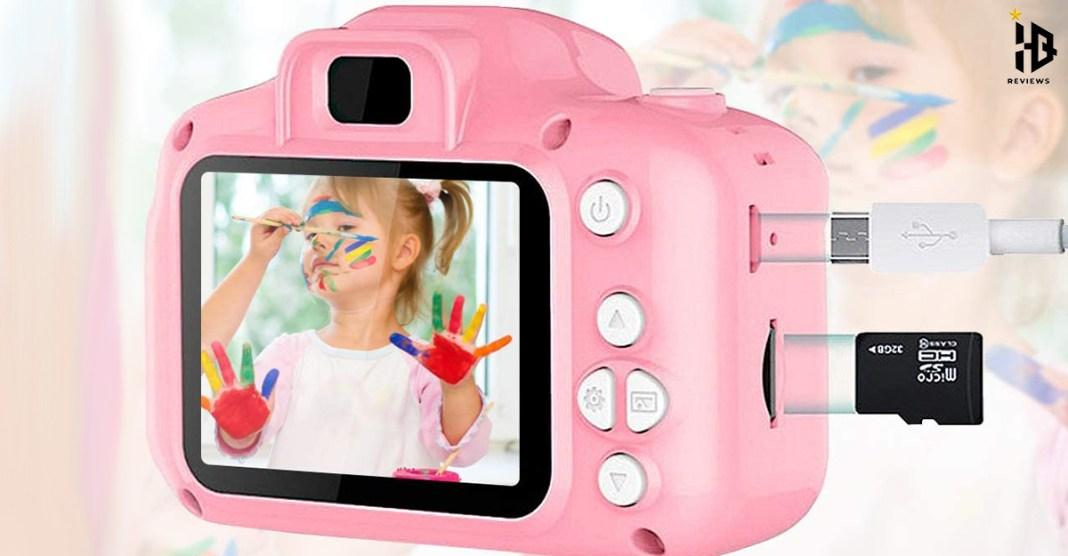 digital video camera for kids