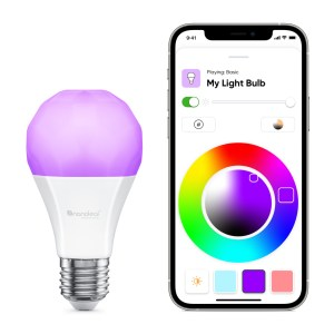 Nanoleaf bulbs