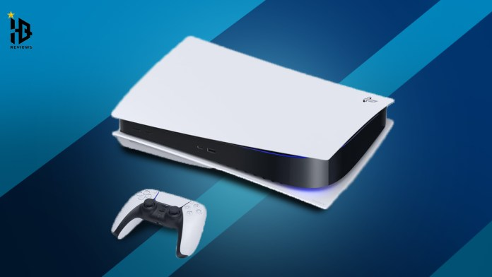 sony ps5 the future of gaming