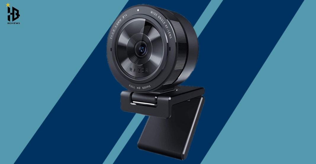 RazerKiyo webcam