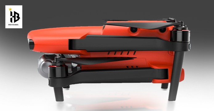 Amazon autel robotics