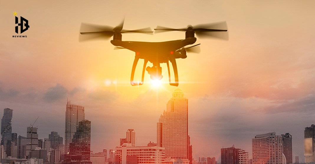 best drone camera featured image