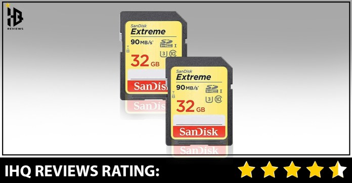 best sd card for camera
