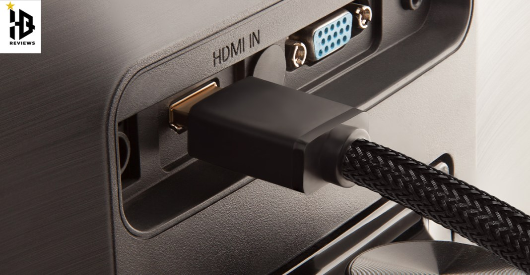 HDMI cables featured