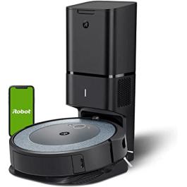 Irobot Roomba I7+ (I7556) Wifi-Connected Robot Vacuum
