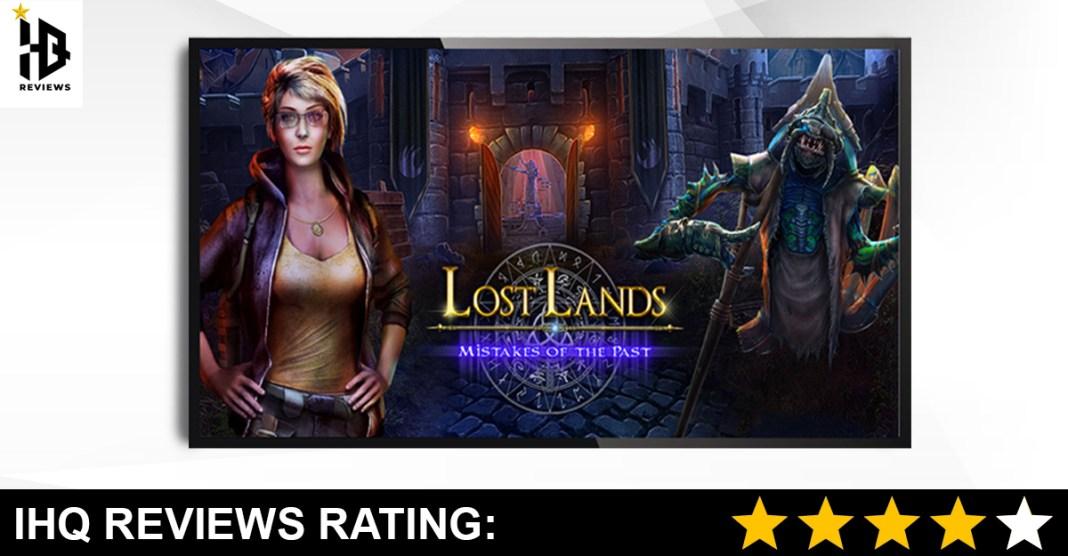 Lost Lands 6