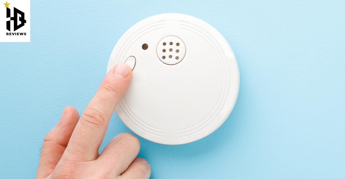 est Smart Smoke Detectors