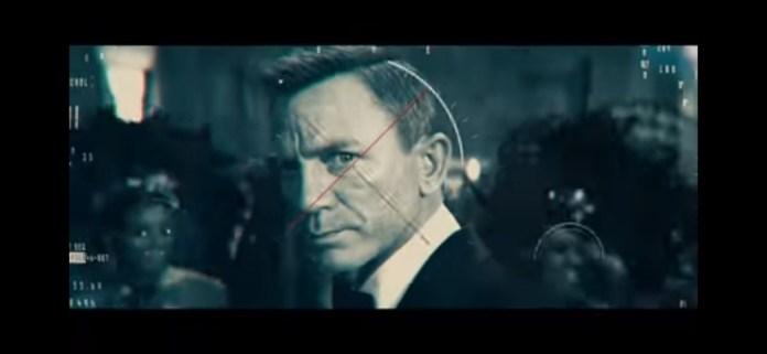 daniel craig bond movie
