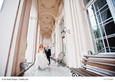 Hochzeitsdekoration Koblenz