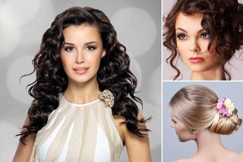 Einfache DIY Frisuren Zum Nachmachen Mit Anleitungen