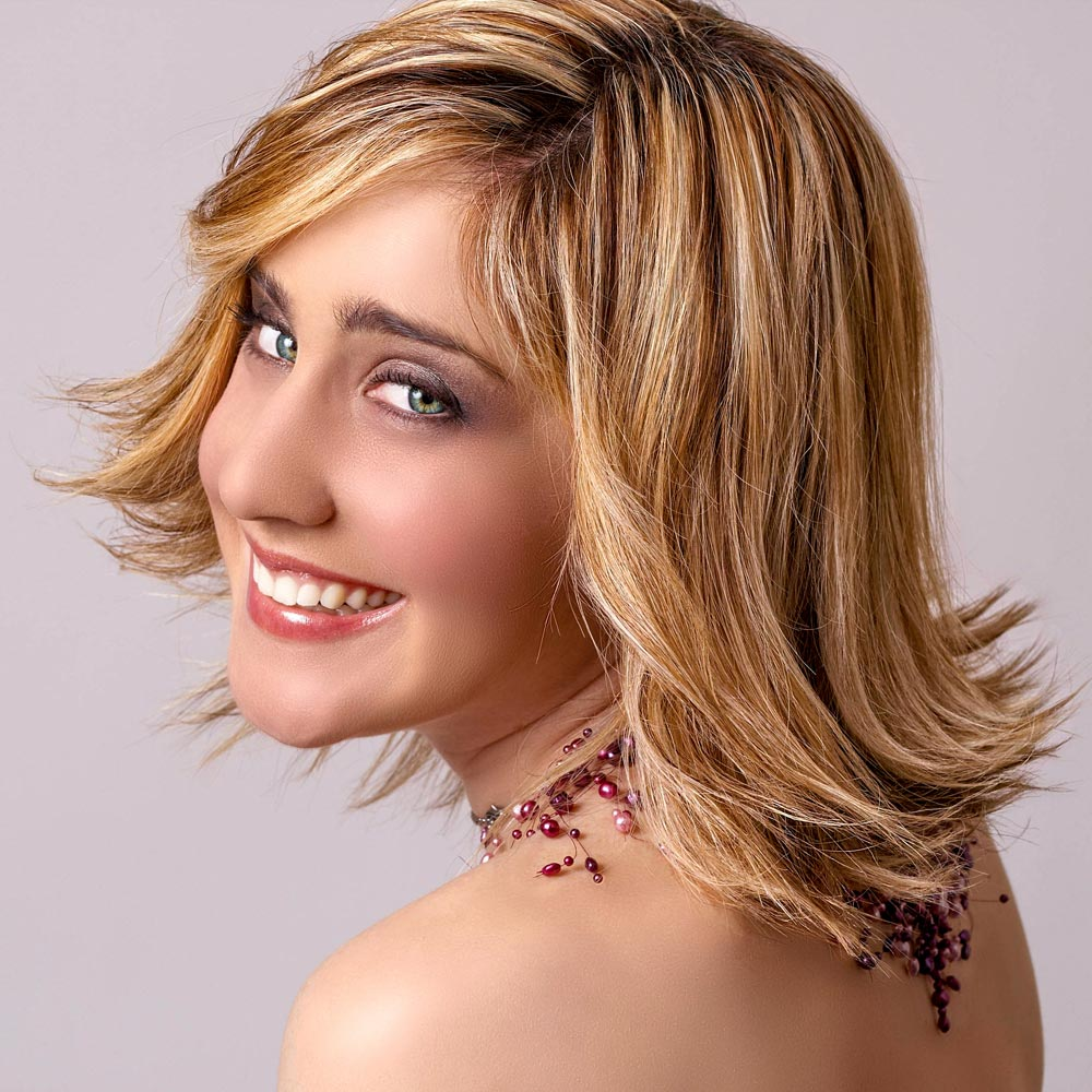 Stufiger Long Bob Bob Frisuren Lang Long Bob Langer Bob